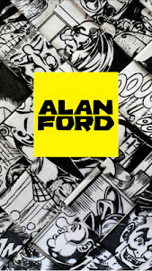 Alan Ford screenshot 0