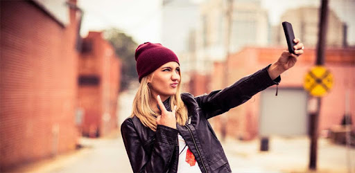 Приложения в Google Play – Selfie Camera Stick