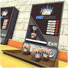 Coffee Vending Machine Tycoon icon