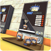 Coffee Vending Machine Tycoon