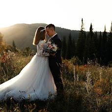 Wedding photographer Nikolay Lukyanov (lucaphoto). Photo of 07.09.2017