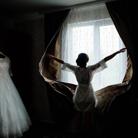 Wedding photographer Tatyana Lyakhovchuk (tasha1993). Photo of 02.11.2017