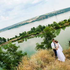 Wedding photographer Alina Tkachenko (aline27). Photo of 15.12.2016