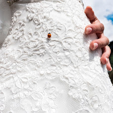 Wedding photographer Paolo Sicurella (sicurella). Photo of 06.06.2017