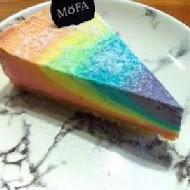 MOFA 魔法氛子