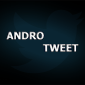 AndroTweet - Cleaner Twitter