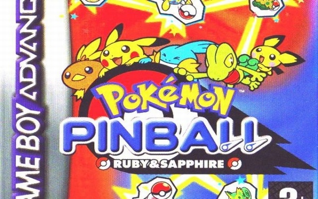 Pokemon GBA/NDS Games Online