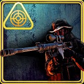 Sniper Fury Assassin Shooting Game 3D: Gun Shooter