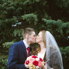 Wedding photographer Irina Seidova (zukomiwalker). Photo of 08.05.2018
