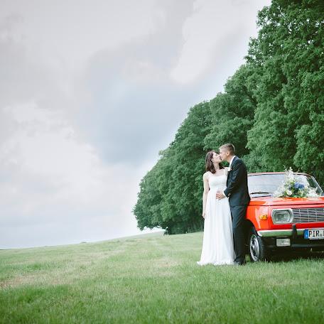 Hochzeitsfotograf Martin Voigt (voigt). Foto vom 29.06.2016