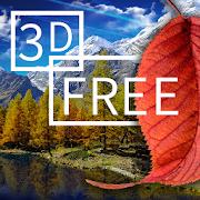 Autumn Leaf Fall Live Wallpaper FREE