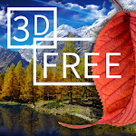 Autumn Leaf Fall Live Wallpaper FREE 1.02