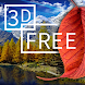 Autumn Leaf Fall Live Wallpaper FREE - Androidアプリ