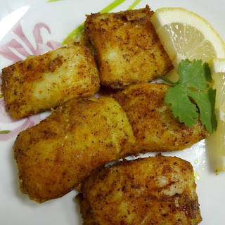 Lemon Pepper Baked Fish Fillets Recipes.