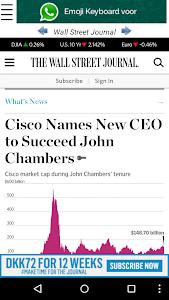 USA News, American Newspapers screenshot 0