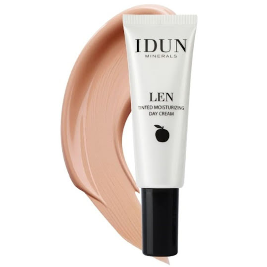 IDUN Len Tinted Day Creme Medium