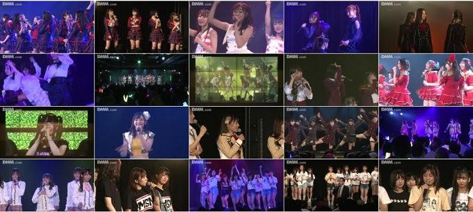 181005 SKE48 10周年記念特別公演後編 DMM HD