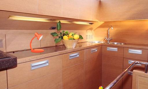 Capasecca Luxury Yacht Escape