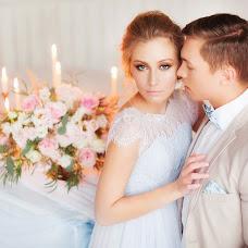 Wedding photographer Katerina Strizh (vkaterina). Photo of 18.01.2016