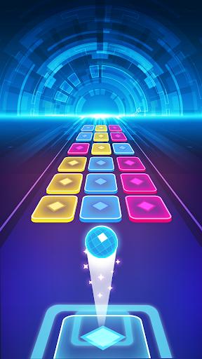 Color Hop 3D - Music Game filehippodl screenshot 3