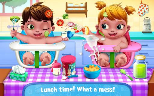 Baby Twins - Newborn Care  screenshots 12