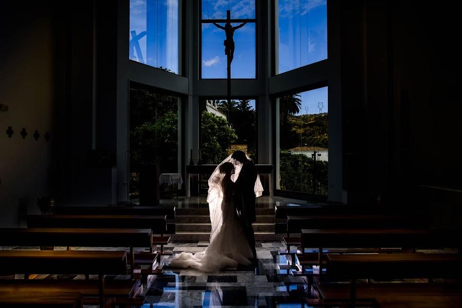 Wedding photographer Olmo Del Valle (olmodelvalle). Photo of 21.03.2016
