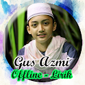 Sholawat Gus Azmi Lengkap Offline icon