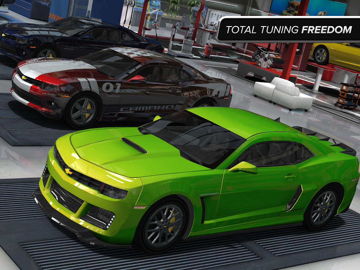 Gear.Club - True Racing- screenshot