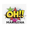 OhMarilena icon