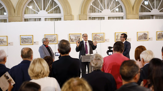 Grandes hitos de la historia de Almería