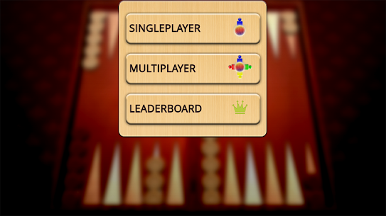 Backgammon Mighty App Latest Version  Download For Android 4