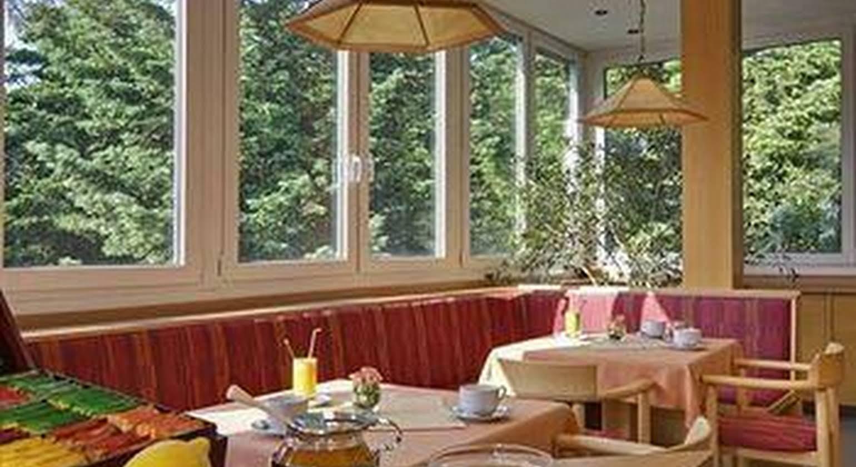Hotel Lővér Sopron