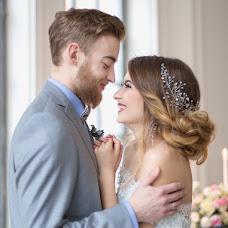 Wedding photographer Natalya Kolyubina (kolubina). Photo of 25.02.2016