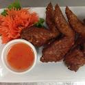 Thai Crispy Wings