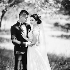 Wedding photographer Sergey Kapranov (photoKapranov). Photo of 27.11.2017