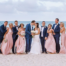 Esküvői fotós Lala Belyaevskaya (belyaevskaya). Készítés ideje: 21.03.2019