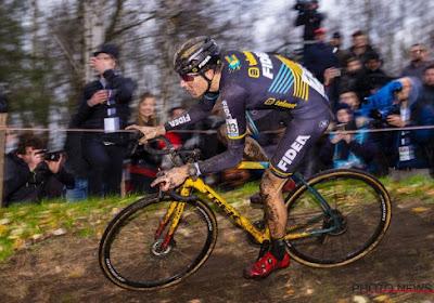 Telenet Fidea-renner verzekert zich na winst in slotrit van eindzege in de Ronde van Luik