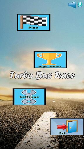 Turbo Bus Racing
