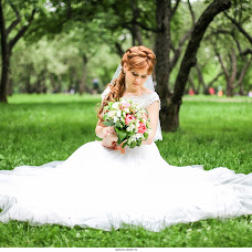 Wedding photographer Dmitriy Morozov (gabbos). Photo of 15.05.2016