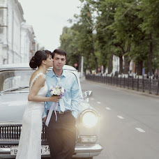 Wedding photographer Eva Bukhvic (Evusik). Photo of 20.07.2013