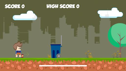 Can Kick! screenshot 4