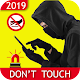 Download Don't touch my phone: Burglary Alarm For PC Windows and Mac