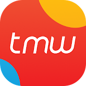 tmw – Money Transfer, Recharge, Payments & Wallet