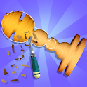 Wood Carving - NEW icon