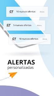 CompuTrabajo - Ofertas de Empleo y Trabajo - náhled