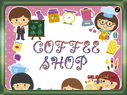 Caffee Store Decoration- screenshot thumbnail