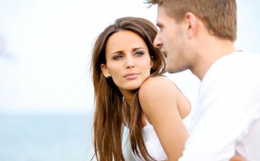 هل سيتزوّجك عن مصلحة أم  حب ؟ screenshot