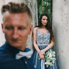 Свадебный фотограф Даниил Виров (danivirov). Фотография от 29.07.2016