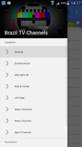 TV Brazil All Channels