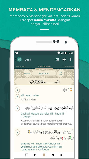 Al Quran Indonesia screenshot 4